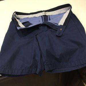 Peter Millar Shorts Blue 32